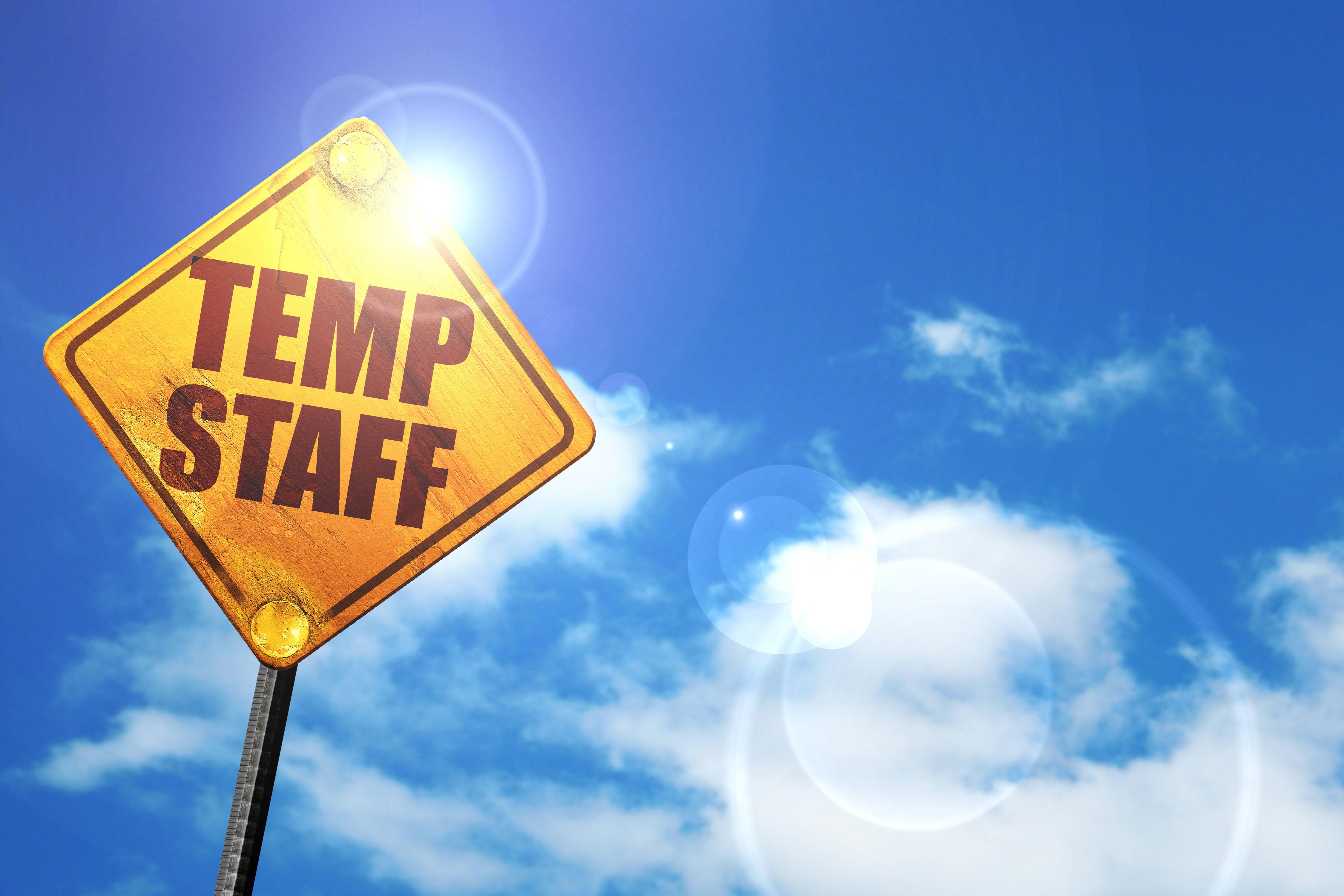 Avantajele contractului prin agent de munca temporara