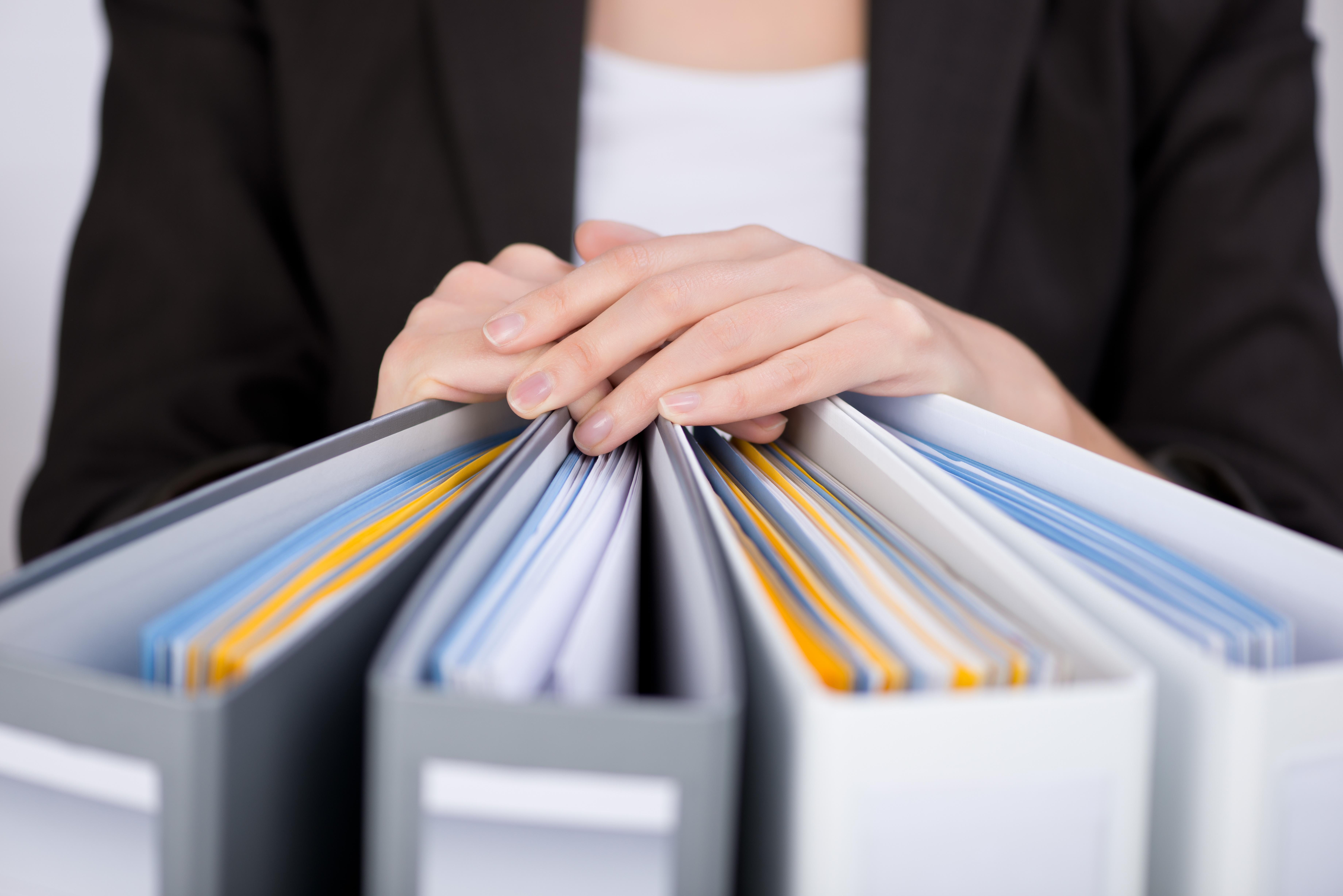 Documentele solicitate de inspectorii ITM la un eventual control