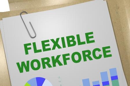 Schimbare de directie in serviciile de munca temporara