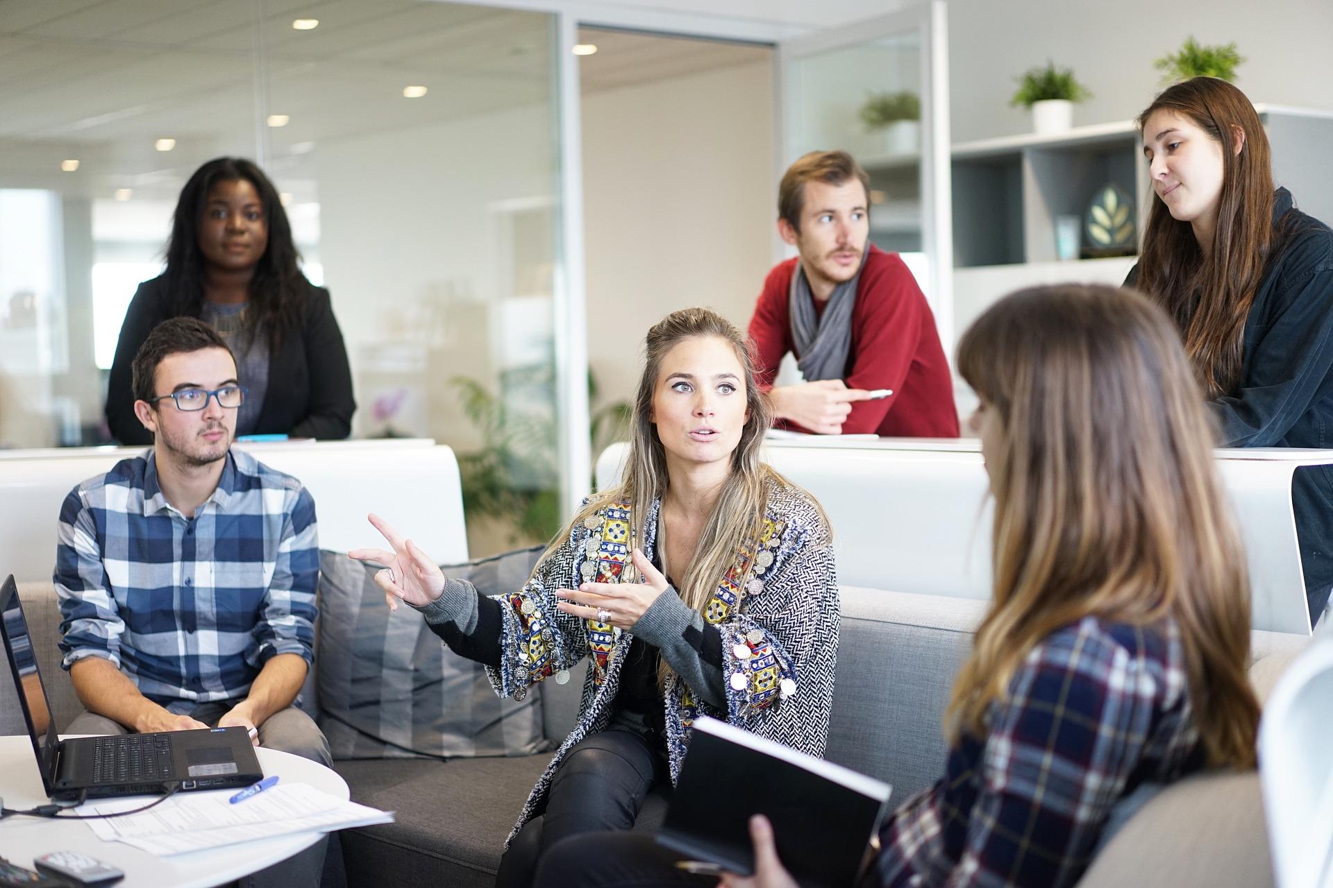 Beneficiile acordate angajatilor, arma secreta a oricarui angajator.