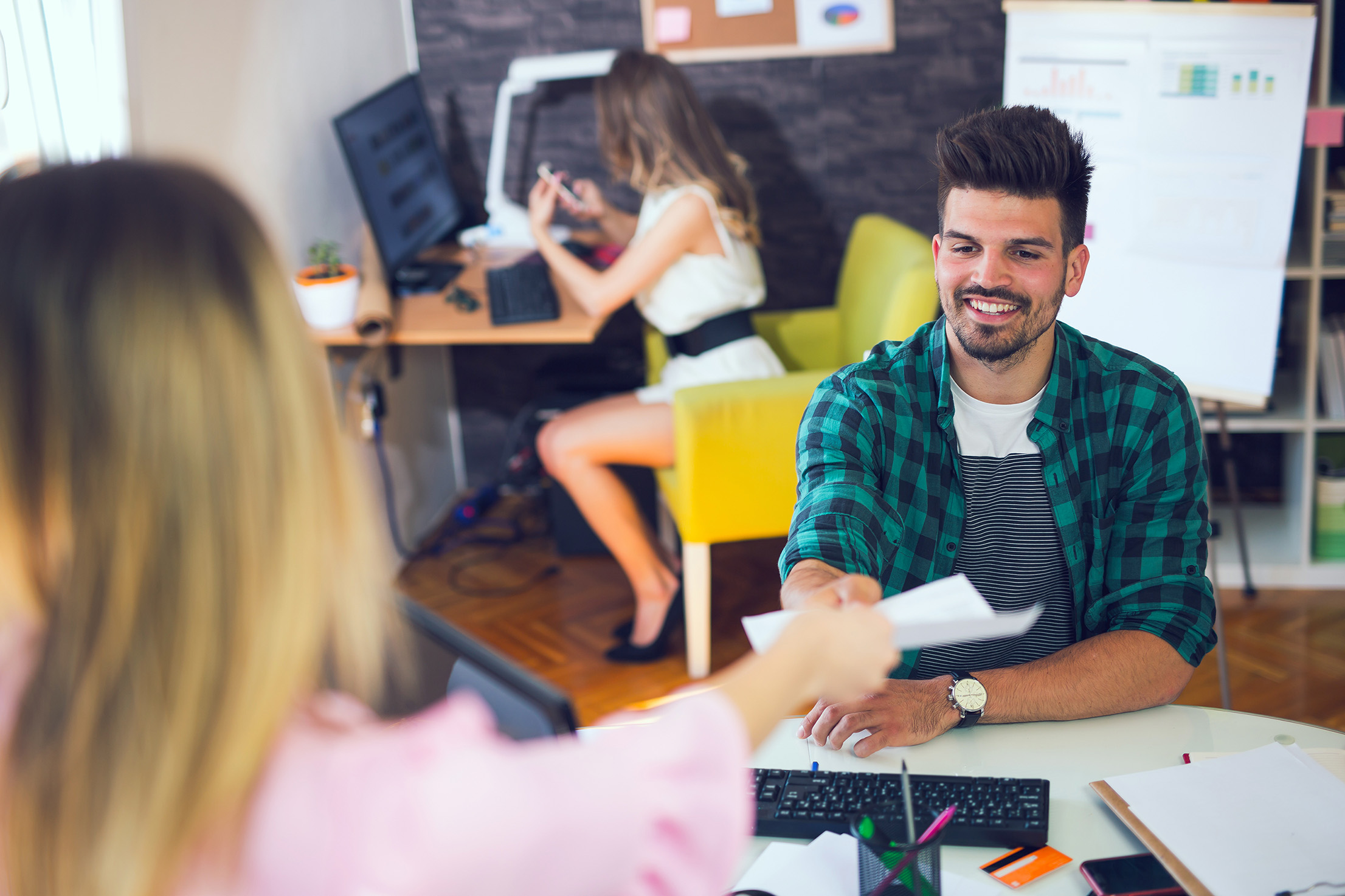 Leasing-ul de personal, o solutie din ce in ce mai cautata pe piata