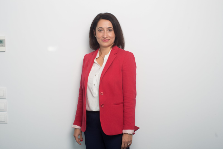 Smartree Romania va avea un nou CEO: Alexandra Peligrad, actual Chief Financial Officer al companiei