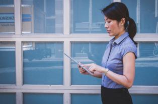 Gestioneaza usor pontajele zilnice si concediile angajatilor cu MyStaff Time