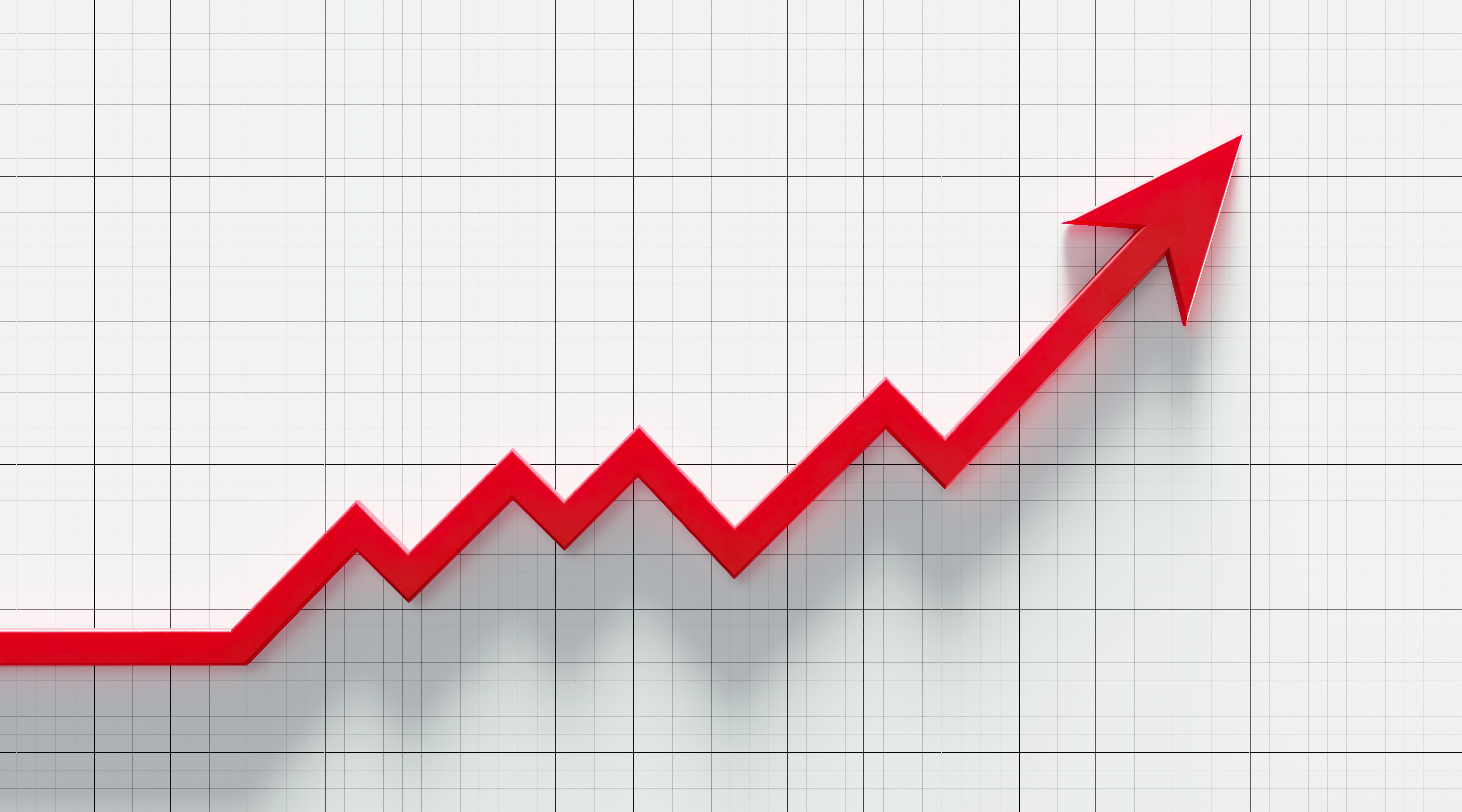 Din ianuarie, salariul minim brut creste la 2.300 lei
