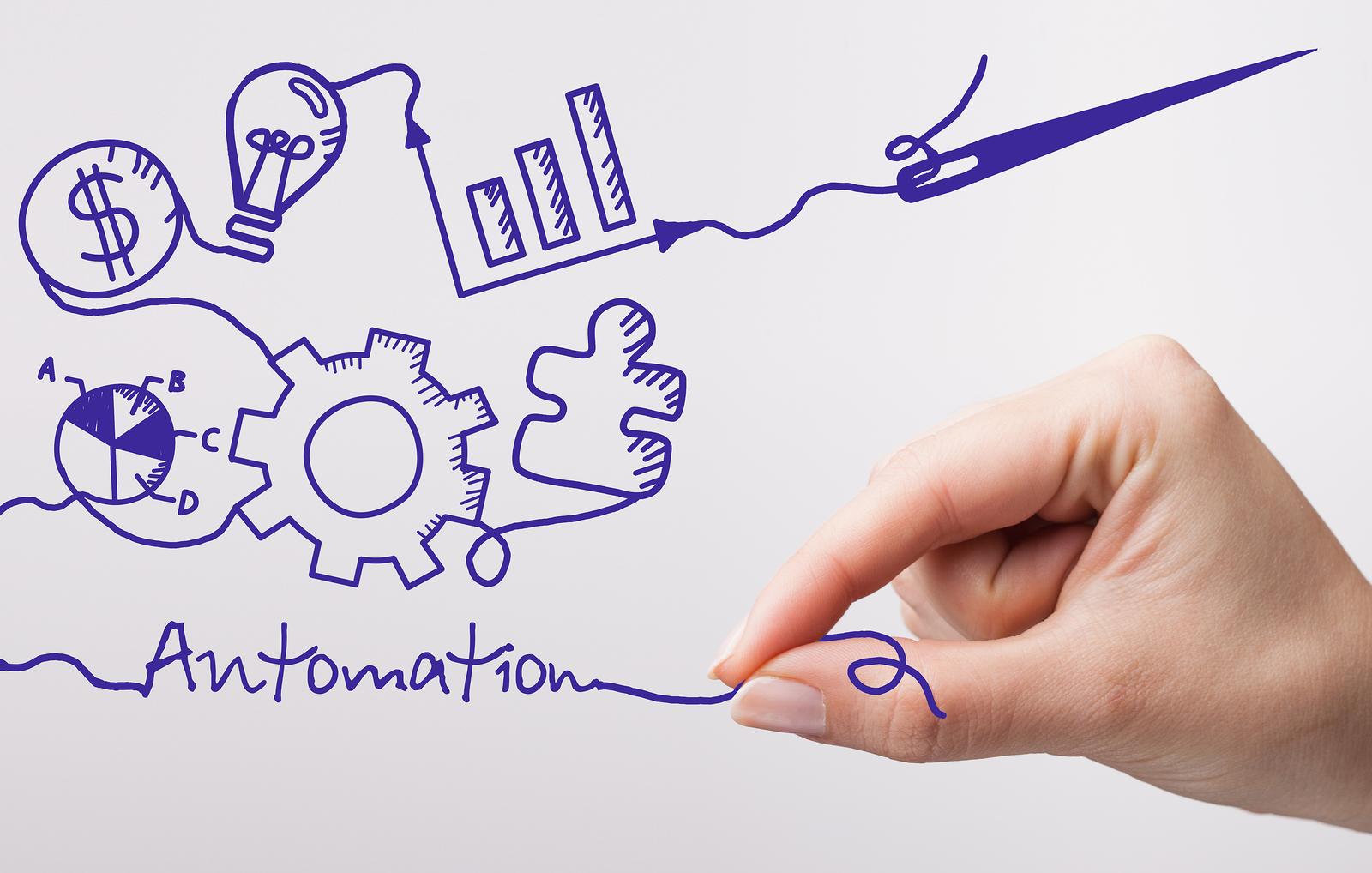 Ce procese de HR pot fi automatizate cu ajutorul solutiilor Smartree?