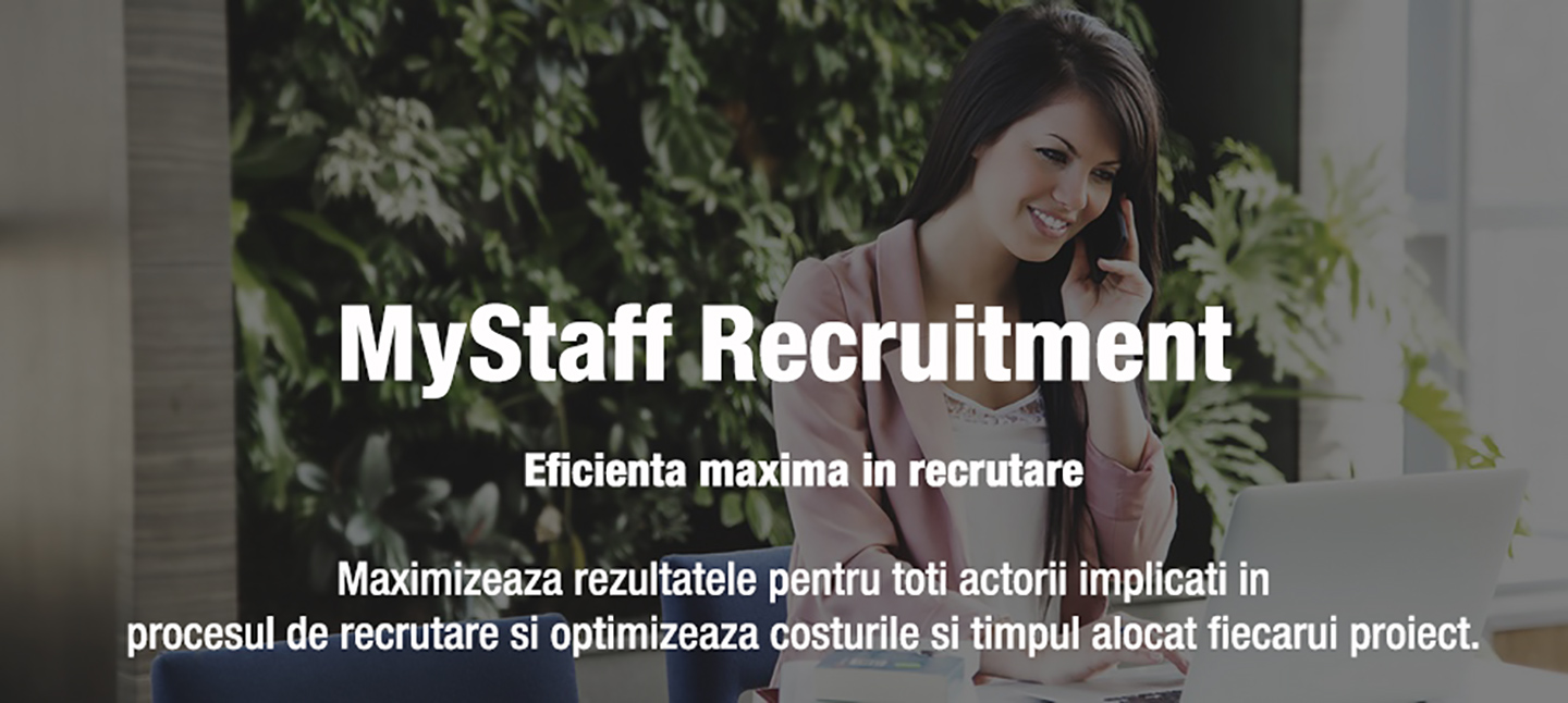 MyStaff Recruitment