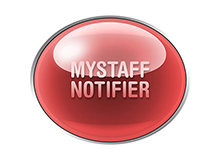 MyStaff Notifier