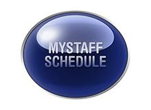 MyStaff Schedule