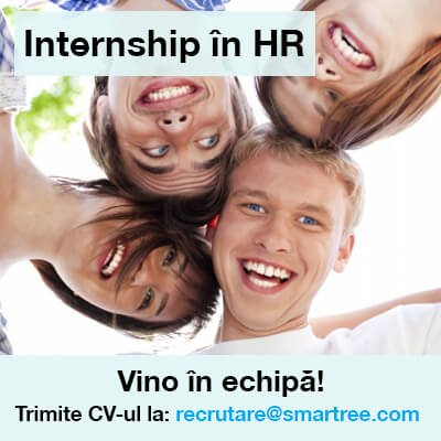 Internship in HR
