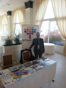 Smartree la HR Summit Cluj